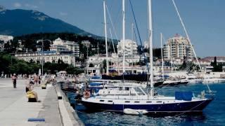 Beautiful video Crimea - Красивое видео