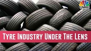 Tyre Industry Comes Under The GST Scanner