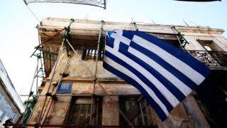 Nouriel Roubini: Greece Won't Rule Out Russian Financial Aid