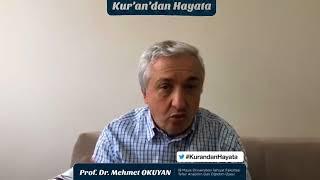 Kur'ân ve Hac - 9. Bölüm - Kurândan Hayata - Prof.Dr. Mehmet Okuyan
