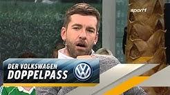 Doppelpass verteidigt Max Kruse | SPORT1 DOPPELPASS