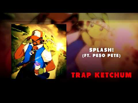 shofu - SPLASH! ft. PE$O PETE (Official Audio)