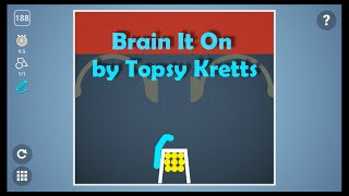 brain it on level 188