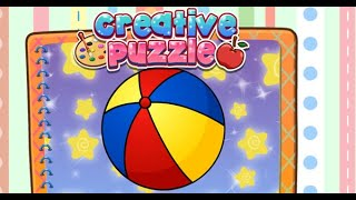 Creative Puzzle Full Gameplay Walkthrough