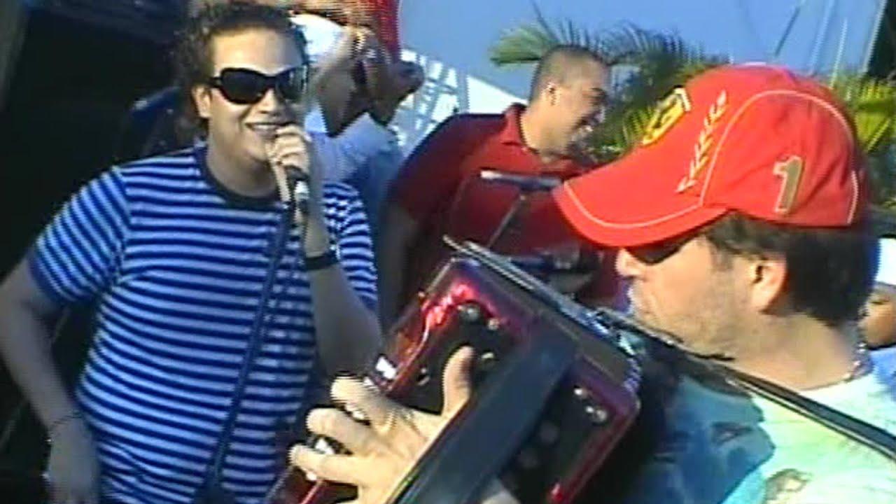 Carmen Gómez (En Vivo) - Silvestre Dangond & Juancho De La Espriella (Club Valledupar)
