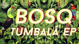 Bosq - Riding High