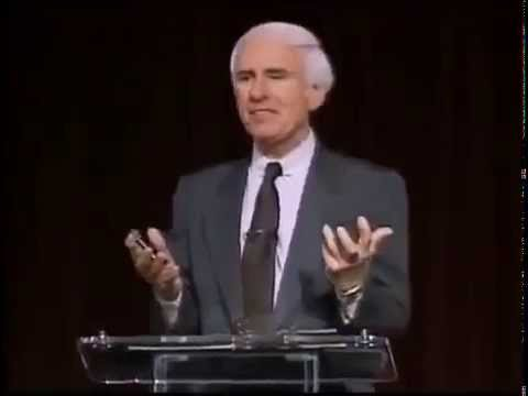 Jim Rohn   Self education will make you a fortune