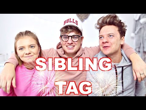THE SIBLING TAG