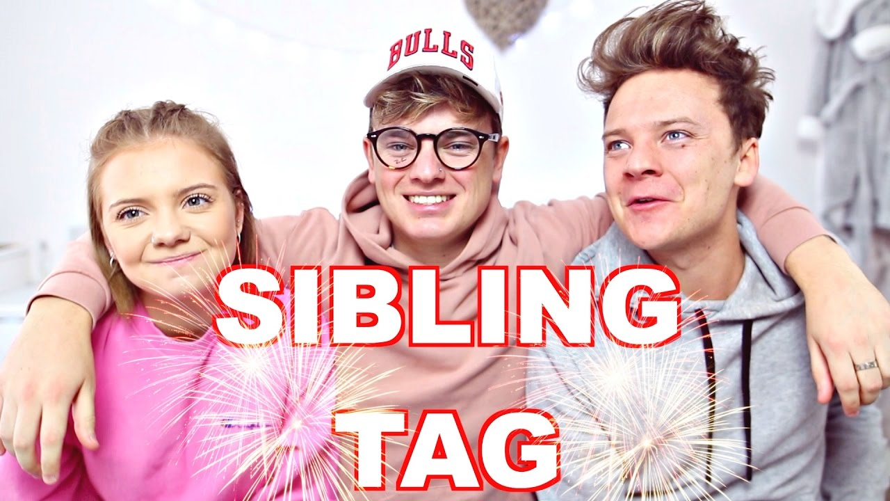 Download THE SIBLING TAG