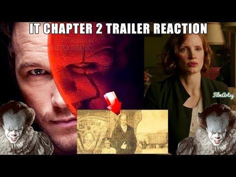 Playlist FilmArtsy's Trailer Reaction
