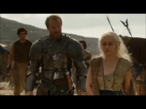 Khal Drogo Death