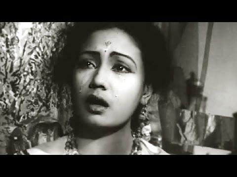 O Bhool Jane Wale - Meena Kumari, Laxmi Narayan Emotional Song