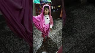 Balam koi Photo Na kheche | Chipmunk | little girl dance.