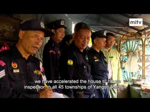 TODAY MYANMAR - El Niño Phenomenon & Fire Prevention
