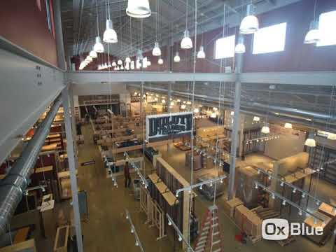 DTC - West Fargo Interior Time Lapse Video Image