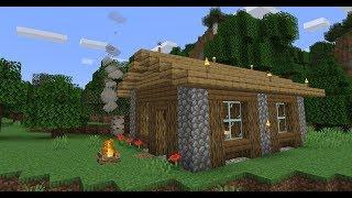 Zbudowałem sobie domek