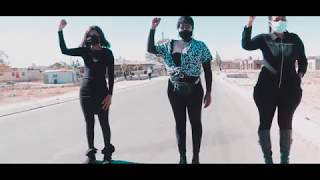 African EDM : STOP GBV (Official Music Video 2020)