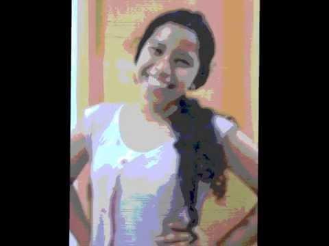 Angel voice from Mindanao - Melojen Lumbay