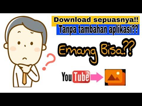 cara-download-vidio-dari-youtube-tanpa-aplikasi-#tutorial-#viral-#viral2020
