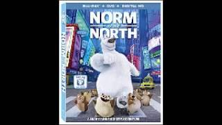 Norm of North 2017 Dual  Audio Hindi English Movie