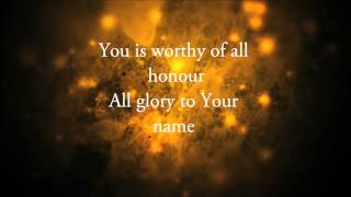 I Desire Jesus Hillsong Live With Lyrics