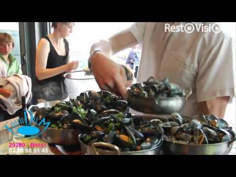 Le Tour Du Monde - Restaurant Brest - RestoVisio.com