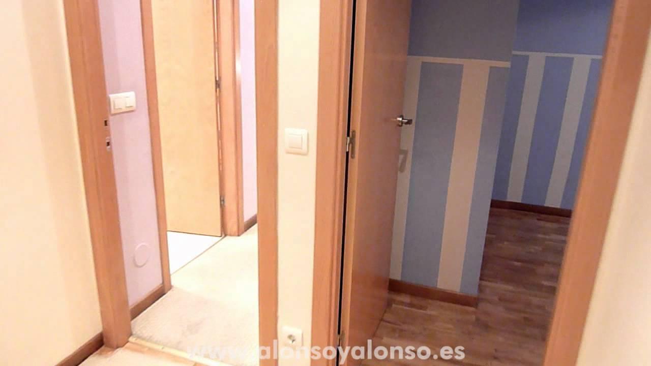 Asturias oviedo alquiler de piso seminuevo en la for Pisos en la corredoria