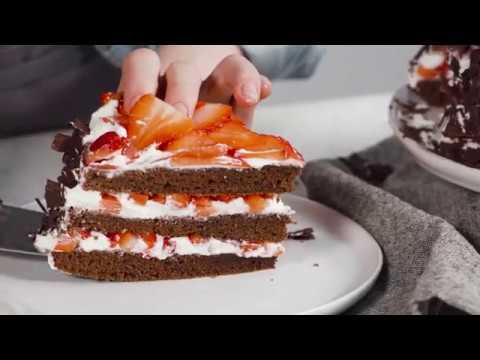forêt-noire-aux-fraises---recette-de-von-betty-bossi