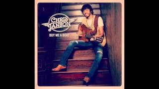 Chris Janson   Power Of Positive Drinkin