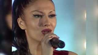 Adelina Ismaili TRIBALB (Official Video HD) ZICO TV
