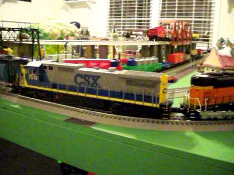 Mth train not working 3��