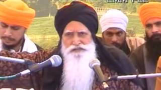Sarbans Dani  part 1   Sant Baba Narain Singh Ji Moni