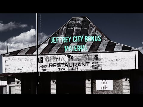 Jeffrey City - Bonus Footage