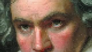 Beethoven? — for trombone sextet