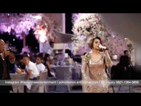 Kaulah Segalanya - Ruth Sahanaya Live at Mulia Bali music By Lemon Tree Orchestra