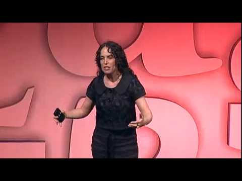 TEDx@TEDGlobal - June Cohen - What Makes A Great TED Talk