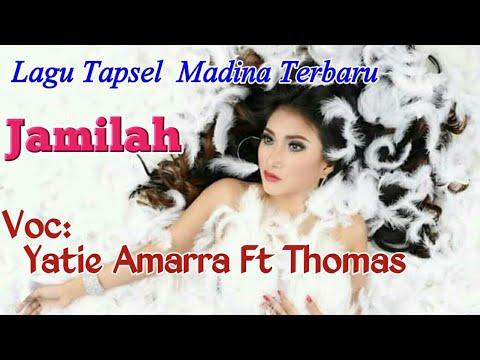 Jamila Voc. Thomas Dj. By Namiro Production. lagu Tapsel Terbaru 2018