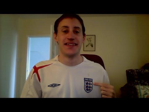 Learn British English Geography Free: counties and pronunciation (with captions / subtitles)