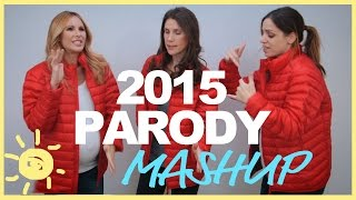 2015 PARODY MASHUP by What's Up Moms thumbnail