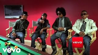 "Mindless Behavior - Intro to ""My Girl"""