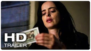 JESSICA JONES Season 3 Trailer #1 Official (NEW 2019) Netflix Superhero Series HD