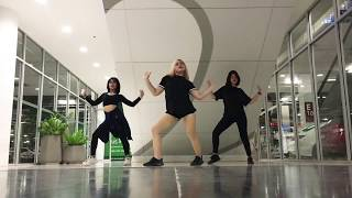 Girls' Generation-Oh!GG 소녀시대-Oh!GG '몰랐니 (Lil' Touch)' DANCE COVER (SOSAII)