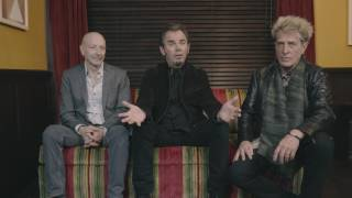 Rose Bar Sessions: Jonathan Cain of Journey with members and friends
