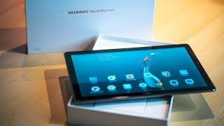 This Tablet Destroys The Ipad Pro (Better and Cheaper)