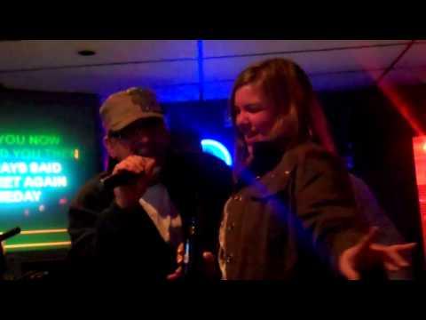 Karaoke If You Leave