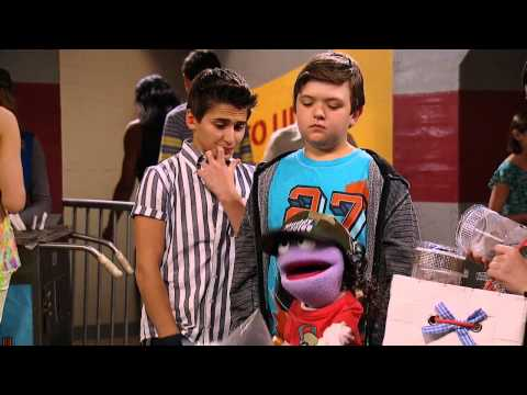 Clip - Monster Crash - Crash & Bernstein - Disney XD Official