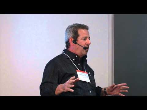 Como a carne orgânica vai mudar o mundo | Francisco Milanez | TEDxLaçadorSalon