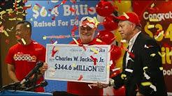 "Amerikanischer ""Powerball"": Rentner knackt 344-Millionen-Dollar-Jackpot"
