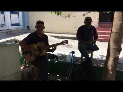 Cuba - Dream a Little Dream