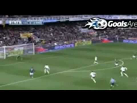 Real Madrid 5x0 Valencia, All Gols, Highlight. 20/01/2013